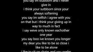 Adele   My Same With Lyrics