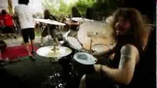 Video Catastrofy - OKOVY (klip)