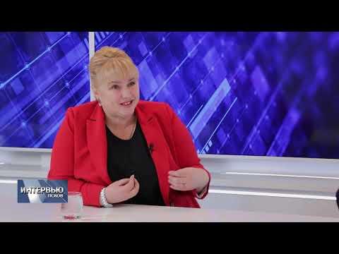 Интервью 21.02.2020 / Ольга Милонаец