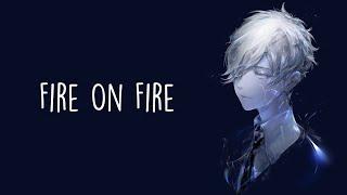 Nightcore   Fire On Fire