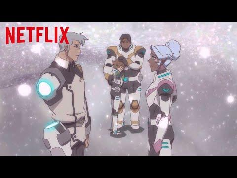 Download Allura's Goodbye | Voltron: Legendary Defender | Netflix HD Mp4 3GP Video and MP3