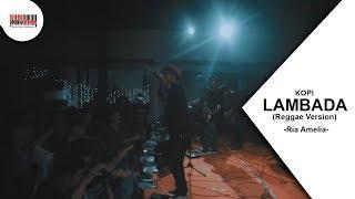 Kopi Lambada - Ria Amelia (cover By Pattatz Band)