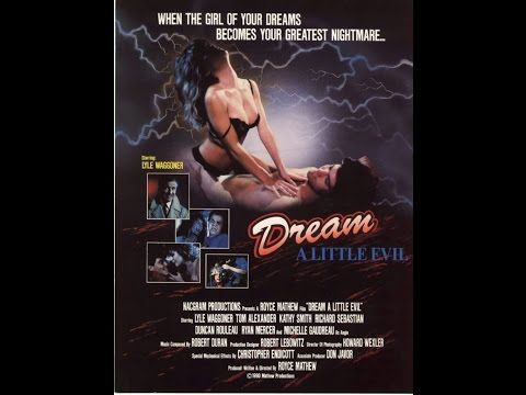 Dream A Little Evil (1990)
