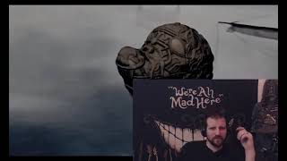 Bathory - Forever Dark Woods - REACTION