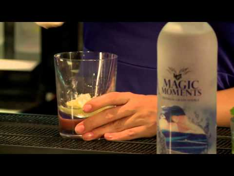 Magic Moments Vodka – Summer Breeze