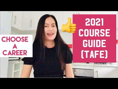 2021 COURSE GUIDE TAFE QUEENSLAND GOLD COAST AUSTRALIA