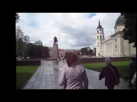 Вильнюс 2016
