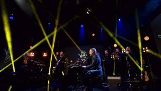David Gray Performs 'The Sapling' | The Ray D'Arcy Show | RTÉ One