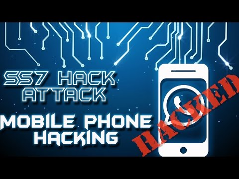 SS7 Hack attack Explained | Mobile phone Hacking - Free video search