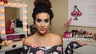 Top Drugstore Beauty Products