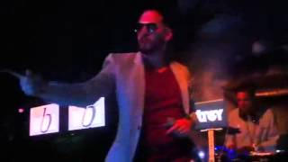 Jon B - Pretty Girl (live)