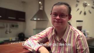 Trisomie 21  France - Vie Affective