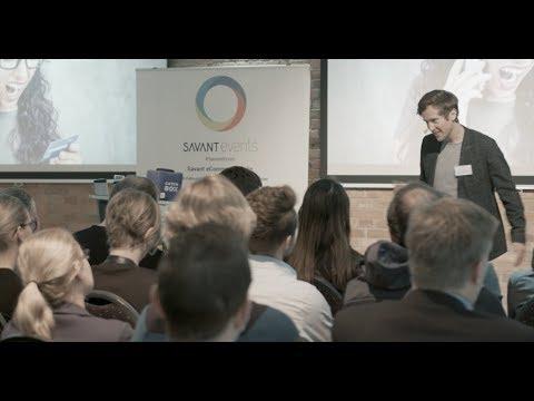Savant eCommerce Berlin 2019