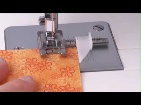 Sew Easy Foot
