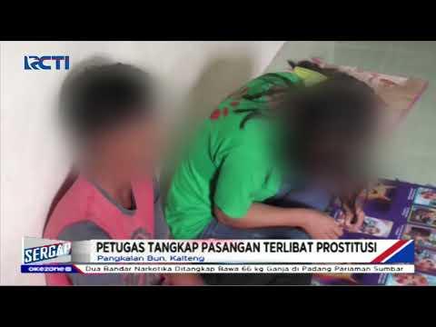 Modus Kontrakan Rumah, Satpol PP Kalteng Ungkap Prostitusi Terselubung - Sergap 19/10