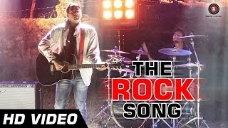 The Rock Song - Full Audio - Manjunath