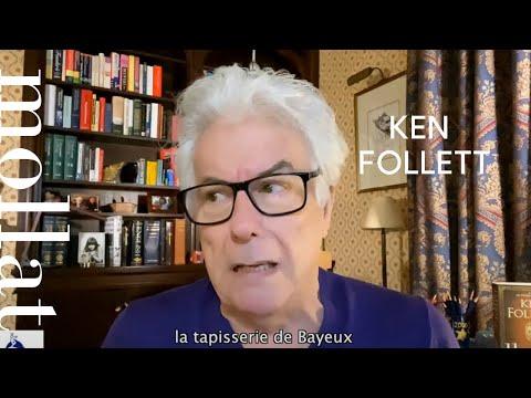 Ken Follett vidéo