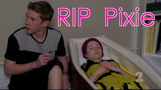 Pixie's Death And Funeral! - Shorty Street Scandal