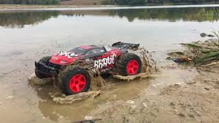 Vatos RC Auto 1:12 4x4 4WD