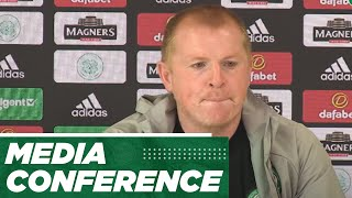 Full Media Conference: Neil Lennon (07/08/20)
