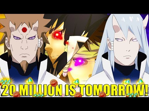 20 MILLION DOWNLOAD CELEBRATION IS FINALLY TOMORROW!** MY WISH-LIST