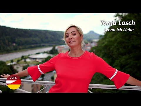 Tanja Lasch - Wenn ich Liebe (Musik für Sie 24.07.2020)