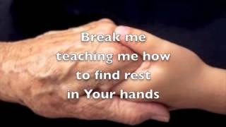 Ready for You - by Kutless - Lyrics