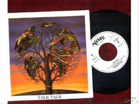 Talk Talk - After the flood (Edit)