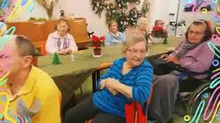 Video Trio Romano - Dům seniorů Praha