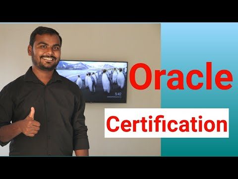 How to take Oracle certification exam online at home ?