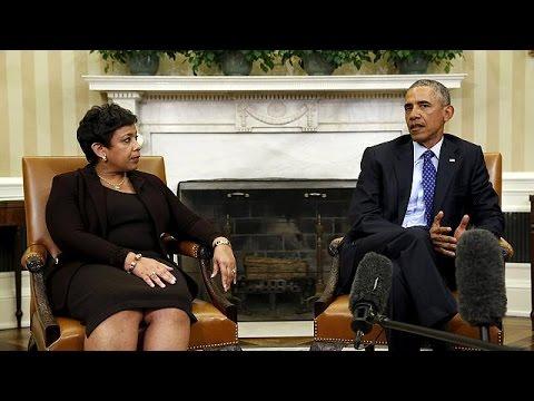 ΗΠΑ: Νέες πρωτοβουλίες για περιορισμό της οπλοκατοχής θα ανακοινώσει ο Μπαράκ Ομπάμα