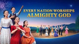 """Musical Drama """"Every Nation Worships Almighty God"""" (English Dubbed)"""