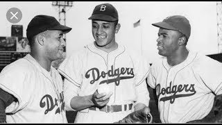 Don Newcombe Dodgers Legend Dies At 92 Ep.82