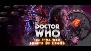 The Time War: Agents Of Chaos - Octobre 2016
