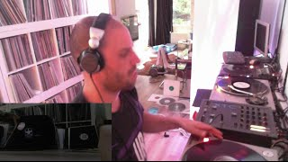 David Vunk - Live @ Intergalactic FM 2016