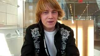 Джейсон Долли, Jason Dolley and Seventeen
