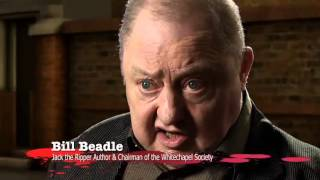 Jack the Ripper: The Definitive Story (2011)