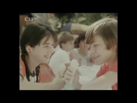 Pavel Horňák - Tričko (1985) - originál klip