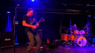 European Mantra * Jazz Guitar / Akvárium Club