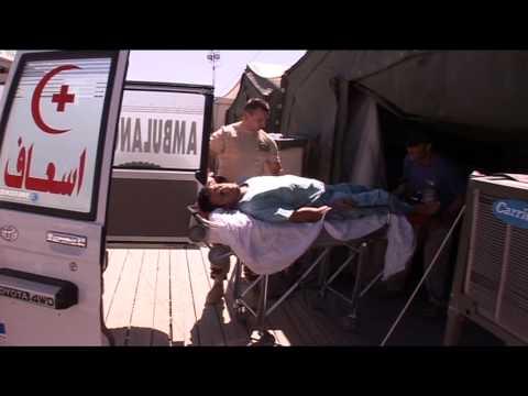 Zpovědi zraněných vojáků z Afghánistánu