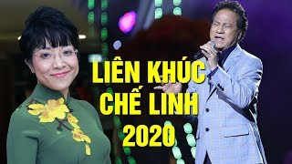 MC Thảo Vân bất ngờ khi biết nghệ danh của Chế Linh - LK những bài hát hay nhất 2020 của Chế Linh