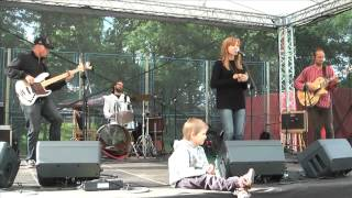 Video Jazzda  - Fever, Bezinka Open Air, Sokolik, FM