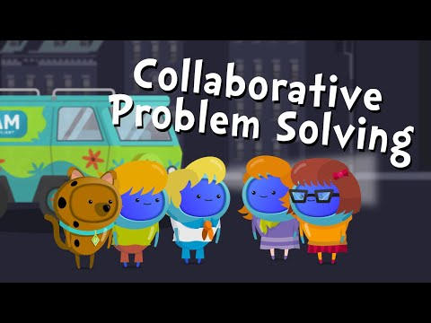 Collaborative Problem Solving | eLearning Course - YouTube