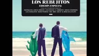 Los Rebujitos ( edicion especial )