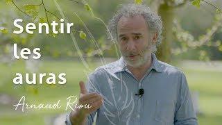 Sentir Les Auras - Arnaud Riou