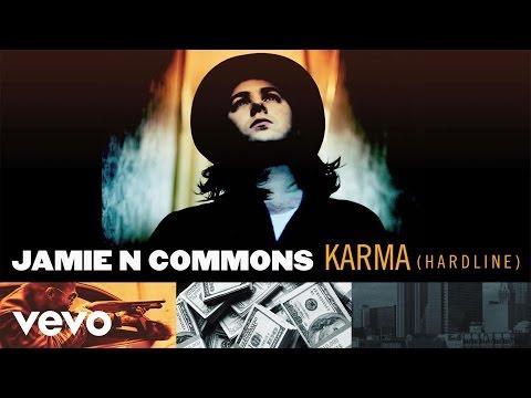 Karma (Hardline) (Song) by Jamie N Commons