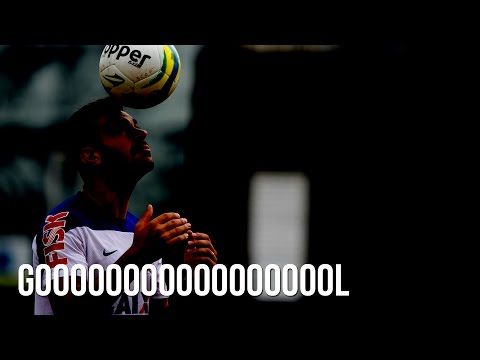 Bruno Henrique empata a partida no último lance