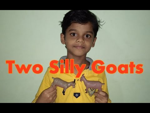 two-silly-goats-popular-nursery-moral-story-youtube