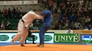 Judo highlight