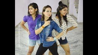 Tareefan Reprise Ft Lisa Mishra   Veere Di Wedding   Dance Cover
